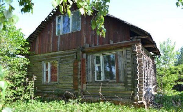 Дом в жилой деревне Авдотьино