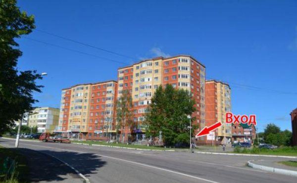 Продажа помещения 263 кв.м. в центре Волоколамска