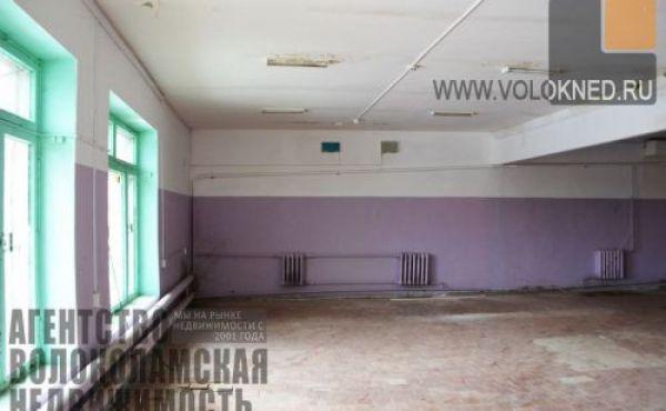 Продажа здания 140м в Волоколамском р-не (80 км от МКАД)