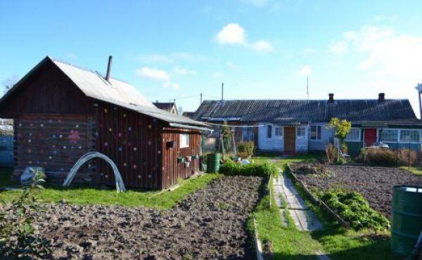 Дом (с отдельным входом) д.Ботово, 10 км от Волоколамска