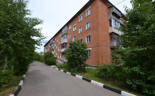1 к.квартира в с.Осташево. 3 эт., Балкон.