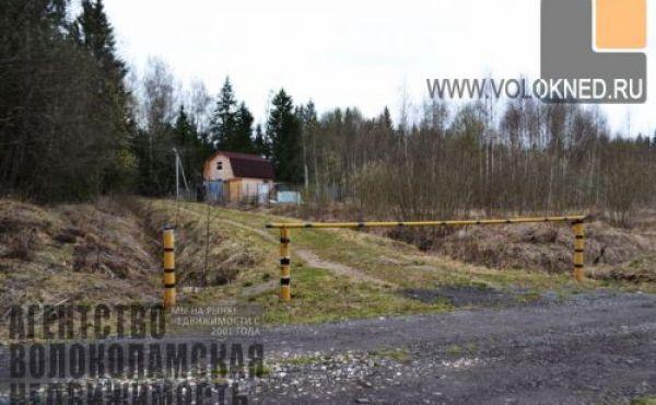 Продажа участка 10 сот (электричка в шаговой доступности)