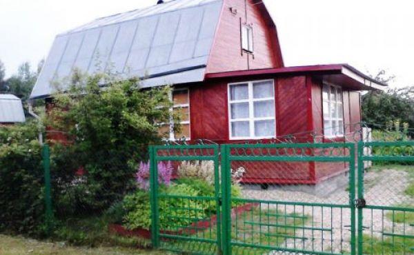 Ухоженная дача на 7 сотках (15 км от Волоколамск)