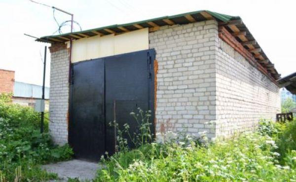 Продажа здания склада в Волоколамске 61,5 кв.м.