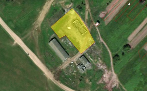 Под строительство продается участок 52 сотки в д.Судниково