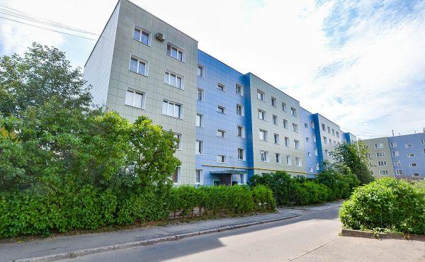 Однокомнатная квартира в центре города Волоколамска