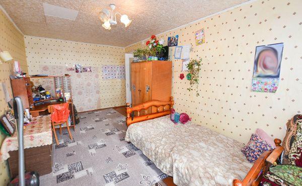 Однокомнатная квартира в селе Болычево (БРОНЬ)