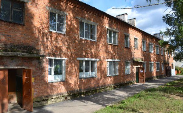 2-х ком.квартира в Волоколамске на ул.Юности (район «Леспромхоз»)
