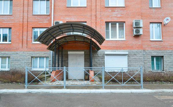 Помещение 84 кв.м в центре Волоколамска