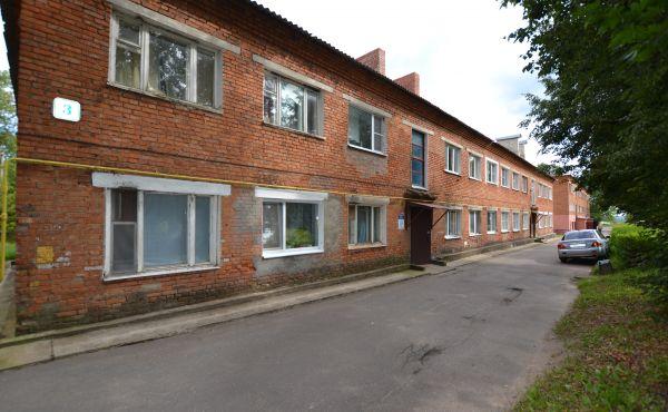 Комната в коммунальной квартире в п.Сычево Волоколамского г.о (85 км от МКАД)