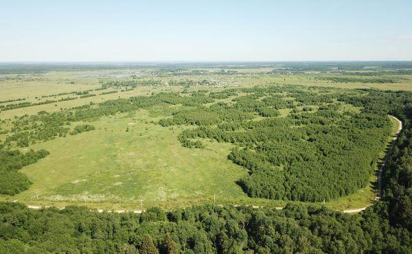 Земля 5,6 га для сельскохозяйственного производства