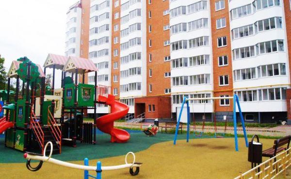 3-х ком. квартира с отделкой и автономным отоплением в Волоколамске