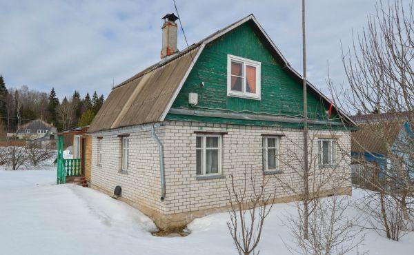 Дачный дом в СНТ Софьино Шаховского района